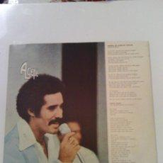 Discos de vinilo: AGEPE - CONTINENTAL 1977 -. Lote 45803932