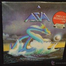 Discos de vinilo: ASIA - S / T - LP. Lote 119266138
