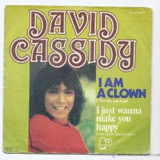 Discos de vinilo: 7528-E.P. DAVID CASSIDSY-BELL. Lote 45848402
