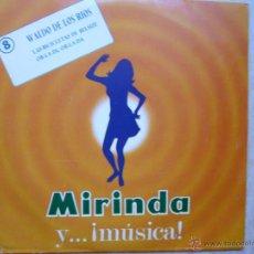 Discos de vinilo: WALDO DE LOS RIOS - LAS BICICLETAS DE BELSIZE . Lote 45850235