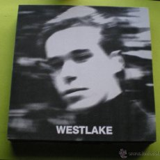 Discos de vinilo: DAVID WESTLAKE - WESTLAKE - (ESPAÑA-G. ACCIDENTALES-1988) THE SERVANTS - ROCK LP PEPETO. Lote 45871942