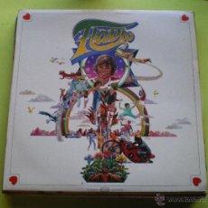 Vinyl-Schallplatten - lp - flavio - mismo titulo (spain, discos movieplay 1978) - 45872208