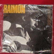 Discos de vinilo: SINGLE VINILO -RAIMON. Lote 45883727