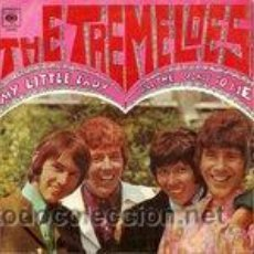 Discos de vinilo: TREMELOES, THE - MY LITTLE LADY+1 (7'', SINGLE) (CBS)	3680. Lote 45888082