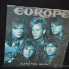 Discos de vinilo: EUROPE - OUT OF THIS WORLD - LP. Lote 45919223