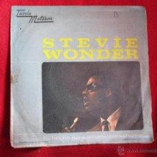 Discos de vinilo: STEVIE WONDER (AÑO 1967). Lote 45925809
