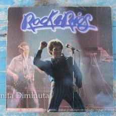 Discos de vinilo: ANTIGUO DISCO DOBLE DE VINILO LP - MIGUEL RIOS - ROCK & RIOS - DISCOS EN BUEN ESTADO - POLYDOR 1982 . Lote 45931277
