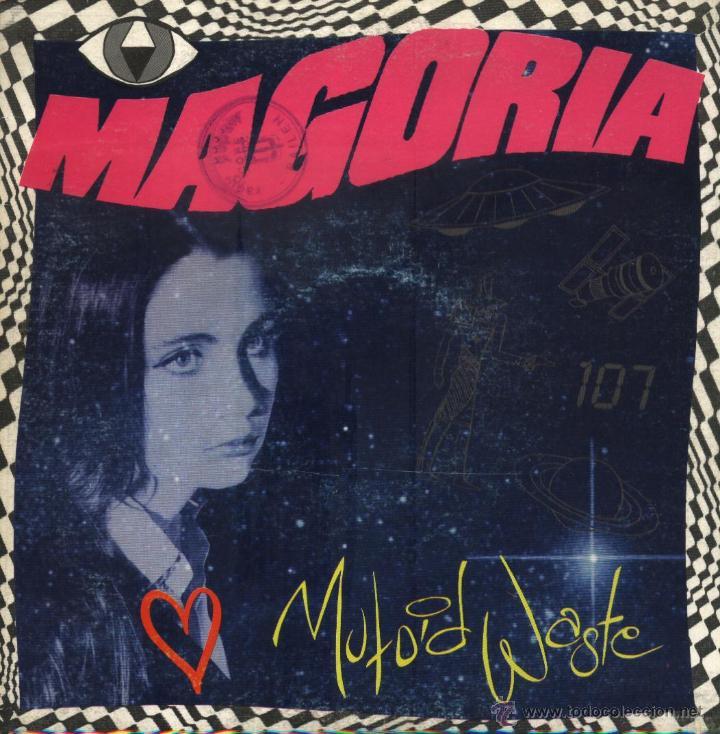 Magoria - Mutoid Waste