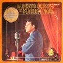 Discos de vinilo: ALBERTO CORTEZ - EN FLORIDA PARK - 1963. Lote 45989064