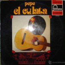 Discos de vinilo: PEPE EL CULATA . Lote 45992151