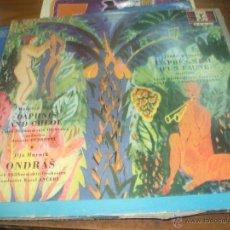 Discos de vinilo: L P MUSICA CLASICA. Lote 45994345