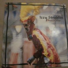 Discos de vinilo: IZZY STRADLIN - PRESSURE DROP - MADE IN HOLLAND IN 1992 - GUNS 'N' ROSES.. Lote 46000875