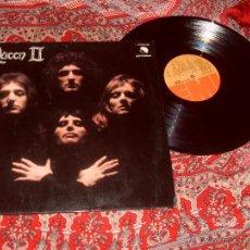 Discos de vinilo: QUEEN LP. QUEEN II. MADE IN SPAIN. 1974. EMI. Lote 46004060