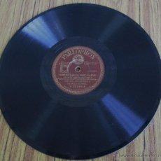 Discos de vinilo: IMPERIO ARGENTINA Y MANOLO RUSSEL -- CANTANDO QUE EL VIENTO LLEVO RECORDAR. Lote 46044836