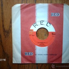 Discos de vinilo: MILLFORD AND DIXIELAND BAND - SWEET RACHEL + TALLAHASSEE . Lote 46056314