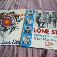 Discos de vinilo: LOTE 2 EPS DE LONE STAR EDICIONES ORIGINALES 65-66-ESTADO EXCELENTE. Lote 46070209
