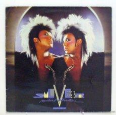 Discos de vinilo: SYLVESTER - 'MUTUAL ATTRACTION' (LP VINILO) - PEDIDO MÍNIMO 8€. Lote 46089693