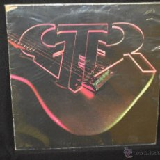Discos de vinilo: GTR - S / T - LP. Lote 46095371