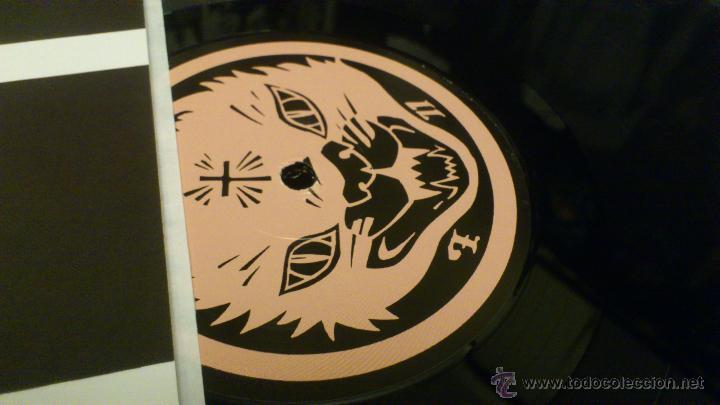 Discos de vinilo: Turbonegro Apocalypse Dudes lp Mans ruin records Punk Rock Similar a Hellacopters Gluecifer etc - Foto 3 - 107520595
