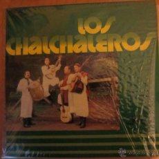 Discos de vinilo: LOS CHALCHALEROS- 24 EXITOS- DOBLE L.P.- R.C.A -1974. Lote 46103034