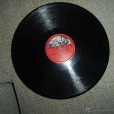 Discos de vinilo: FLAMENCO JUANITO VALDERRA DISCO DE PIZARRA. Lote 46106836
