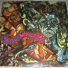 Discos de vinilo: IMPALA SYNDROME - LP DIRESA 1973. Lote 46113054