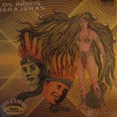 Discos de vinilo: LOS INDIOS TABAJARAS-LOS EXITOS-DOBLE L.P.-23 TITULOS INSTRUMENTALES-R.C.A. 1973. Lote 46115756