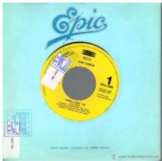Discos de vinilo: LUIS COBOS - RUMBO A JEREZ - SINGLE 1993 - PROMO. Lote 46117461