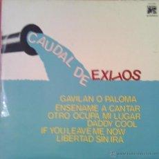 Discos de vinilo: CAUDAL DE EXITOS 1977 - CAUDAL CAU-480. Lote 69871737