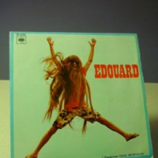 Discos de vinilo: EDOUARD GIROUETTE +3 EP . Lote 46128516