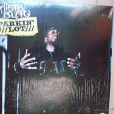 Discos de vinilo: MISTA BLACQ PARKIN LOT 2006, RAP / HIP HOP. Lote 46150795
