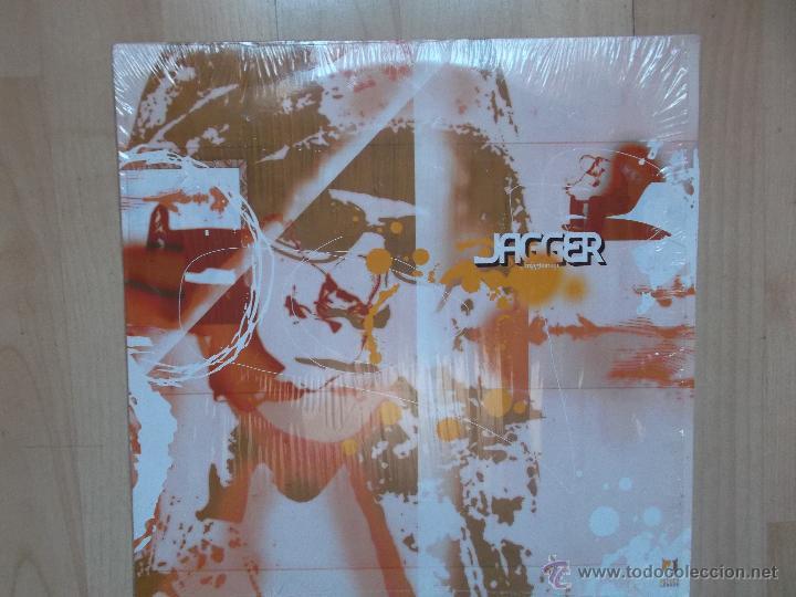 JAGGER INJAGTION EP 2003 (Música - Discos de Vinilo - Maxi Singles - Rap / Hip Hop)