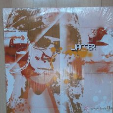 Discos de vinilo: JAGGER INJAGTION EP 2003. Lote 46150834
