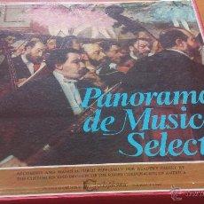 Discos de vinilo: CAJA MUSICA CLASICA. Lote 46151160