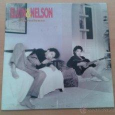 Discos de vinilo: ELKIN&NELSON - EXPRESIONES CINTA 1992 AREA CREATIVA GYPSY FUNK RUMBA PSYCH PATA PATA ELKIN NELSON. Lote 46167948