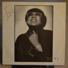 Discos de vinilo: SYLVESTER. STARS. FANTASY 1979. LITERACOMIC.. Lote 46190135