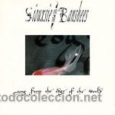 Discos de vinilo: SIOUXSIE AND THE BANSHEES - SONG FROM THE EDGE OF THE WORLS. Lote 46204956
