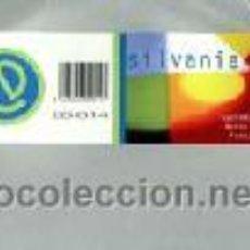 Discos de vinilo: SILVANIA - ED-014. Lote 46205559