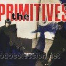 Discos de vinilo: PRIMITIVES - LOVELY. Lote 46205770
