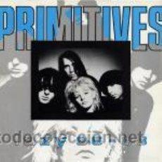 Discos de vinilo: PRIMITIVES - LAZY 86 - 88. Lote 46205792