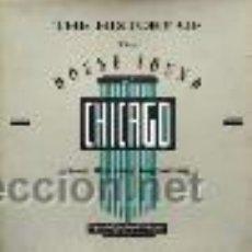 Discos de vinilo: HOUSE SOUND OF CHICAGO. Lote 46206035