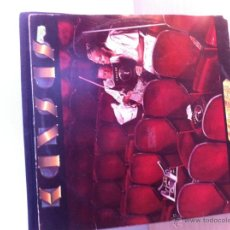 Discos de vinilo: KANSAS TEO FOR THE SHOW LLEVA ENCARTE DE FOTOS. Lote 46212143