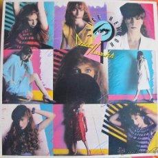 Discos de vinilo: LP - JUICE NEWTON - DIRTY LOOKS (USA, CAPITOL RECORDS 1983). Lote 46225182