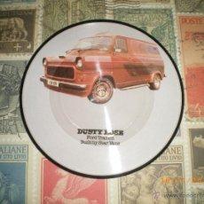 Discos de vinilo: STREET MACHINE BOBBY DARIN 1959 CRUSIN HOT ROD PICTURE EXCELENTE ESTADO. Lote 46234139