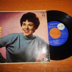 Discos de vinilo: SERENELLA OH JOSEFINA CON JOSE LUIS SANESTEBAN Y SU ORQUESTA EP VINILO PHILIPS 4 TEMAS. Lote 46263029