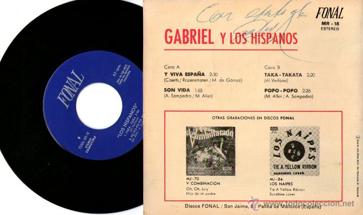 Discos de vinilo: REVERSO. - Foto 2 - 46269909
