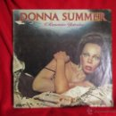 Discos de vinilo: DONNA SUMMER (REMEMBER YESTERDAY). Lote 46293535