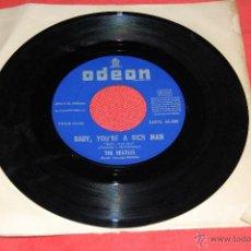 Discos de vinilo: THE BEATLES. Lote 46297698