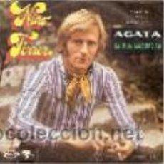 Discos de vinilo: NINO FERRER CANTA EN ESPAÑOL SINGLE SELLO MOVIEPLAY AÑO 1969. Lote 46300713