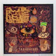 Discos de vinilo: PENELOPE TRIP - 'POLITOMANIA' (LP VINILO. ORIGINAL 1992. RARO). Lote 46308623